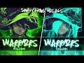 ◤Nightcore◢ ↬ Warriors [Switching Vocals]