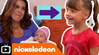 The Thundermans | Chloe Thunderman Through the Years | Nickelodeon UK