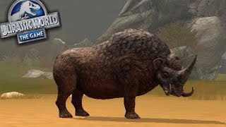 Jurassic World Cenozoic Hybrids Videos 9videos Tv