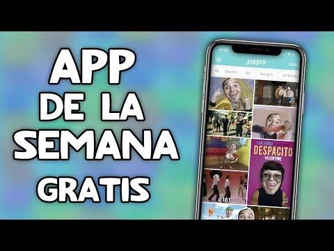 APP GRATIS DE LA SEMANA #20