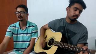 Ek Jindari Cover Song | Hindi Medium | Sachin -Jigar |Cover by Aniruddha Sharma