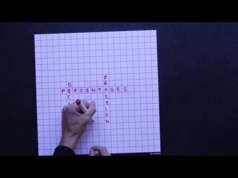 Concept Crossword