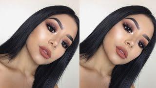 Prom Makeup Tutorial | Daisy Marquez