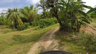 Part 2 Salakayan Fun Ride 2018 | River Crossing | Feb 11, 2018