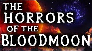 Skyrim - The Full Story of the Bloodmoon - Elder Scrolls Lore