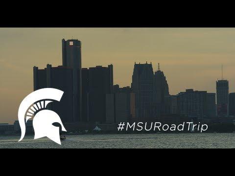 MSU's Detroit Street Care program