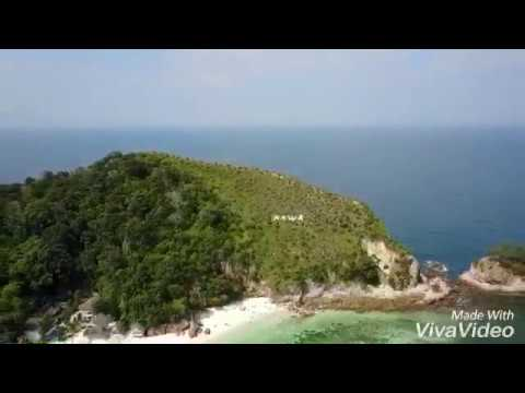 【FULL】★Shirley & Jeff ★ Rawa Island, Malaysia