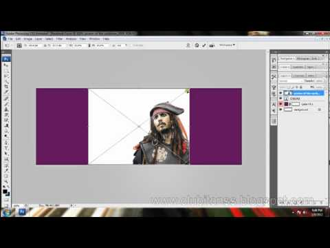 How to create Facebook Timeline cover