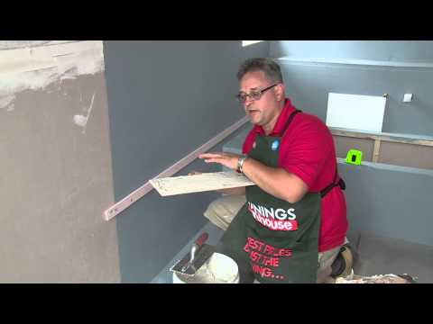 How To Tile A Bathroom - DIY At Bunnings