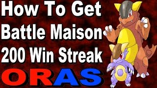 Dragon's Guide On How To Get a Battle Maison 100 to 200 Win