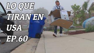 LO QUE TIRAN EN USA EP.60