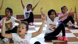 Haanikaarak Bapu - Dangal Kids Dance Video   @Mandakini Jena Choreography