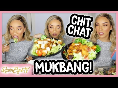 Do I Need a Husband? | MUKBANG + CHIT CHAT!