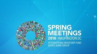 IMF, WB warn tariffs to reduce growth