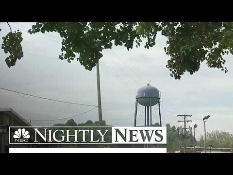 $1 Million Will Buy You an Entire West Virginia Town | NBC Nightly News