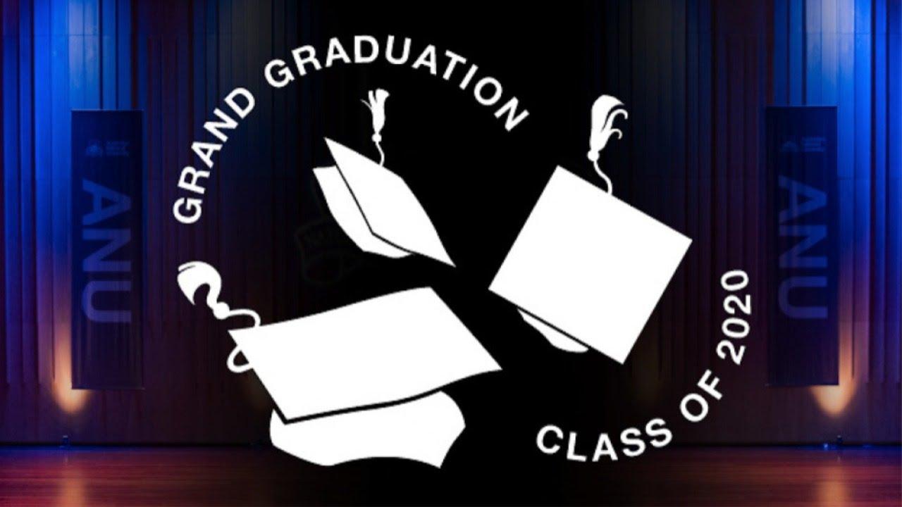 Grand Graduation: Class of 2020