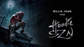 A Boogie Wit Da Hoodie - Billie Jean [Official Audio]