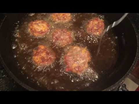 Auntie Fees Sausage Cheese Balls