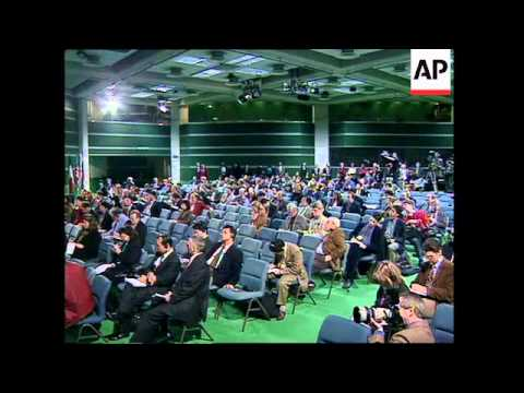 UK: LONDON: G7 MEMBERS AND RUSSIA ENDORSE ACTION PLAN FOR JOBS