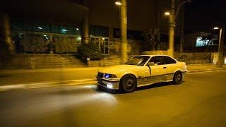 Bmw 325i Turbo