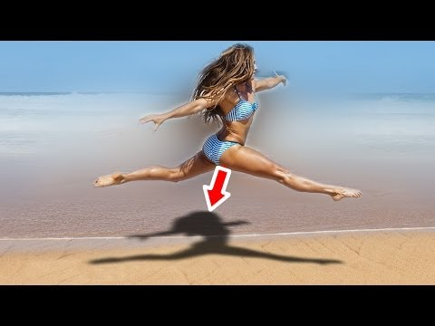 How to set Shadow Effect in adobe Photoshop cs6 cs5 cs4 cs3 7.0