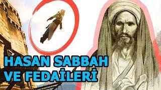 Hasan Sabbah Ve Fedaİlerİ | İlk Suikastçiler Haşhaşiler