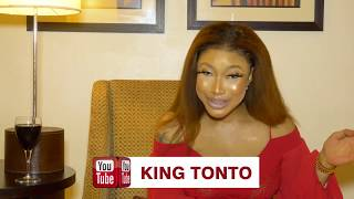 KING TONTO SPILLS!!!