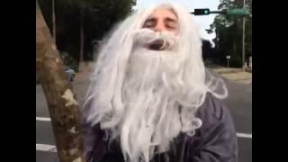 Best Gandalf vine.