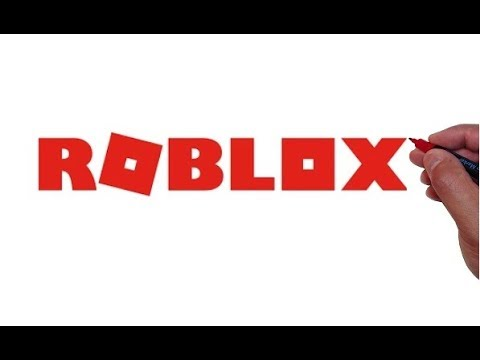 How to Draw the ROBLOX Logo