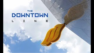 Downtown Line 3 - More Within Your Reach