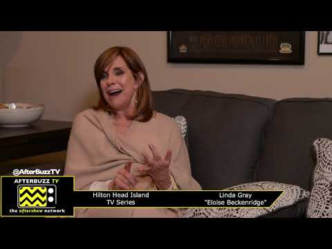 Linda Gray Talks Hilton Head Island S2 and Gives Advice To Aspiring Actors | AfterBuzz TV