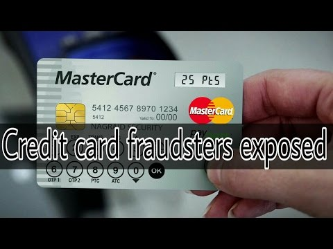 Credit Card Fraudster Exposed Himself on a Phone call | RECORDING ADDED |