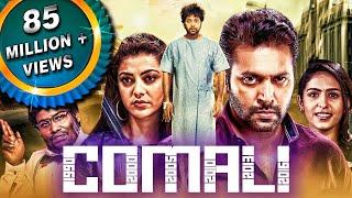 Comali (2020) New Released Full Hindi Dubbed Movie | Jayam Ravi, Kajal Aggarwal, Samyuktha Hegde