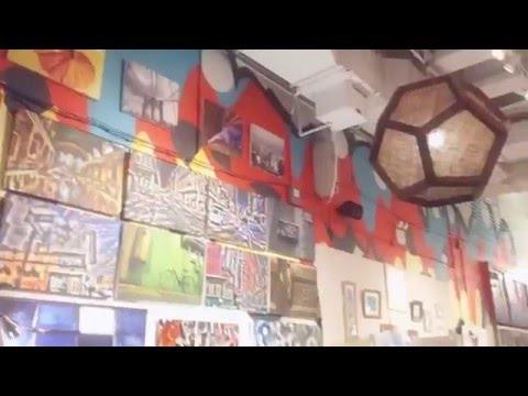 Highline + Chelsea Market Vlog