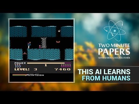 This AI Learns From Humans…and Exceeds Them