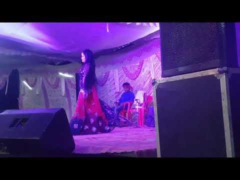 Xxx Mp4 गोरी तोर चुनरी बा लाल लाल रे Gori Tori Chunari Ba Lal Lal Re New Arkestra Bhojpuri Stage Show 2017 3gp Sex
