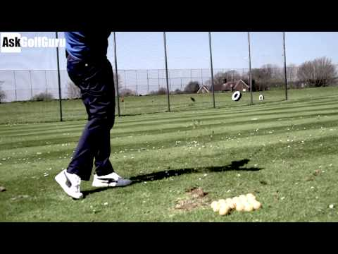 Why I Want To Fade My Golf Shots