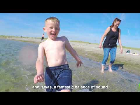 ReSound ENZO 3D hearing aids: Clarity in any environment