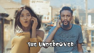 The Undercover (YAWA SKITS Episode 24)