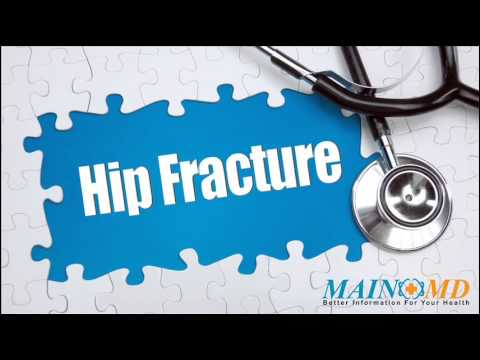 Hip Fracture ¦ Treatment and Symptoms