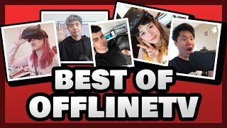 OfflineTV Best Moments & Vive Giveaway | HTC x OfflineTV