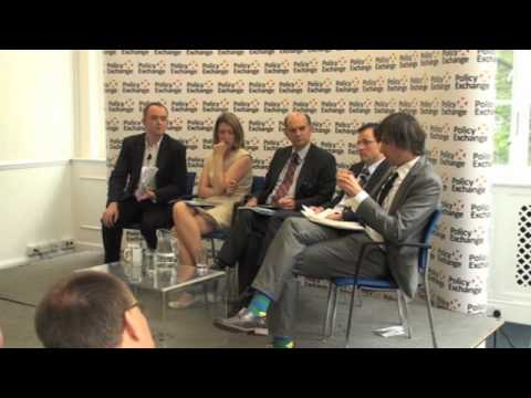 Reforming the Carbon Market: The Future of the EU Emissions Trading System   28.06.2012