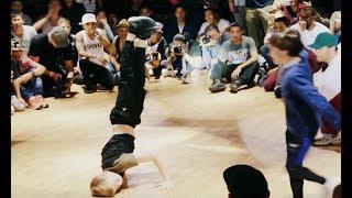 SUPER Kids Battle | Freestyle Session 2016
