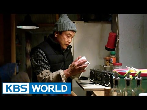 My Father is Strange   아버지가 이상해 – Ep.1 [ENG/IND/2017.03.11]