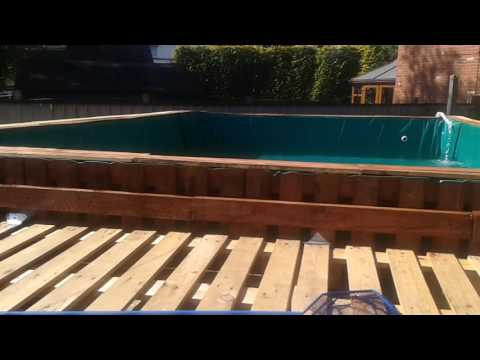 Pallet pool project(1)