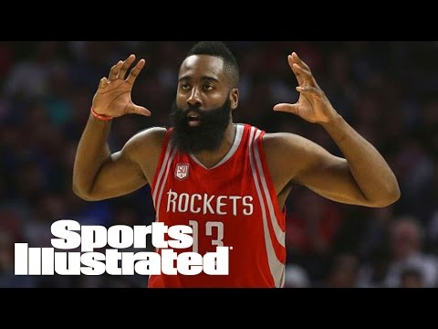 James Harden HS Coach: Would've Been Hard To Keep Him As 6th OKC Man | SI NOW | Sports Illustrated