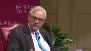 Inouye Lecture 2018: Restoring the American Dream