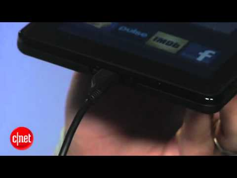 Video Tutorial - How to Transfer and put movies to Kindle Fire