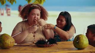 Camiguin Island Philippines Tourism Video 2017