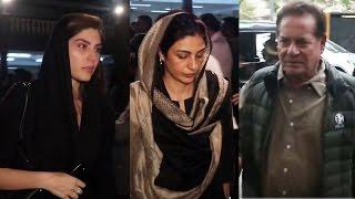 Bollywood Celebs At Abis Rizvi